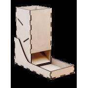 Veža na kocky - Základný model